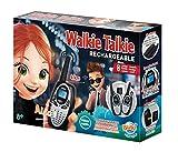 BUKI TW02 - Walkie Talkie Recargable