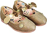 COMFORTABLE AND SOFT MATERIAL : The shoe made of synthetic material is Soft and Breathable. Lightweight and Flexible Supports Natural Foot Movement, Makes Baby Feel Really Comfortable. Shoes continuation of the classic round toe design, provide enoug...