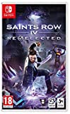 Foto Saints Row Iv Re‐Elected - Nintendo Switch