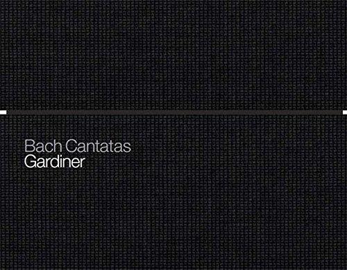 Bach Kantaten Box (56 CD)