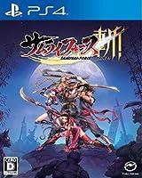 サムライフォース斬! - PS4