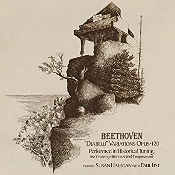 "Beethoven ""Diabelli"" Variations Opus-120 Performed in Historical Tuning: the Kirnberger III (Prinz) Well Temperament"