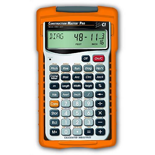 Image of Calculated Industries 4065...: Bestviewsreviews