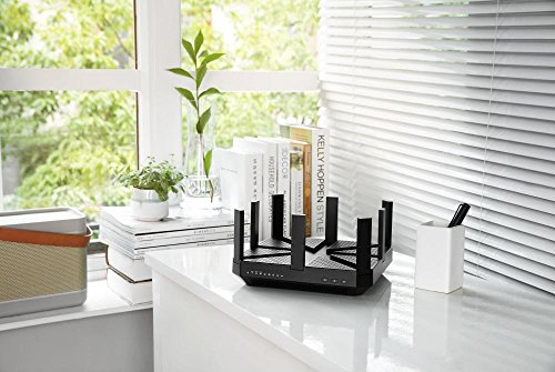 TP-Link AD7200 Wireless Wi-Fi Tri-Band Gigabit Router (Talon AD7200)