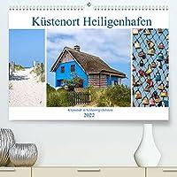 Kuestenort Heiligenhafen (Premium, hochwertiger DIN A2 Wandkalender 2022, Kunstdruck in Hochglanz): Impressionen aus Heiligenhafen (Monatskalender, 14 Seiten )