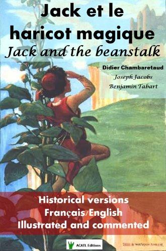 Jack et le haricot magique: Jack and the beanstalk