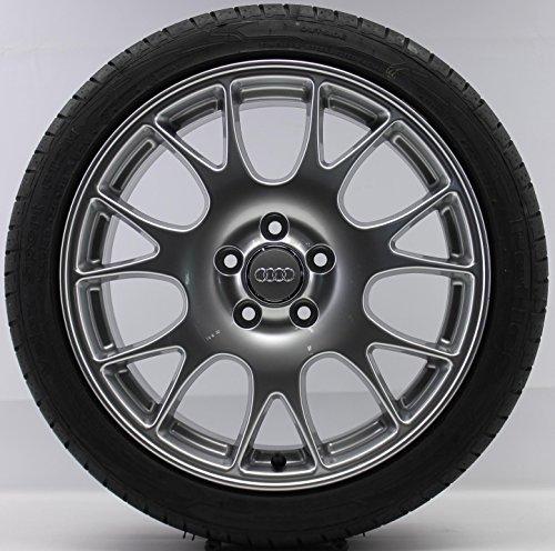 '4Original Audi Llantas 7,5x 18ET54225/40R18Verano ruedas A3S38P nuevo '
