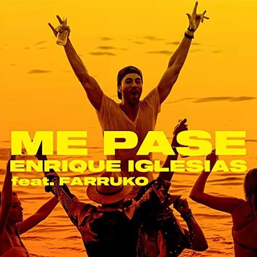 Enrique Iglesias feat. Farruko