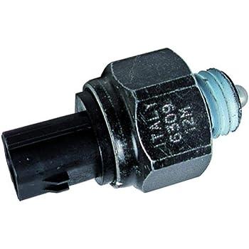Luce di retromarcia Dimensioni filettatura: M 12 x 1,5 N/° raccordi: 2 HELLA 6ZF 008 621-691 Interruttore Contatto di chiusura avvitato 12V