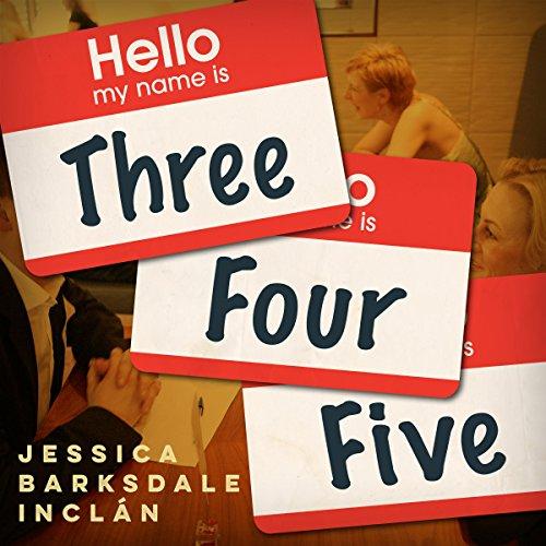 Three, Four, Five Titelbild