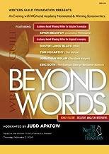 Beyond Words 2009 set