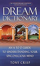 dream dictionary book for sale