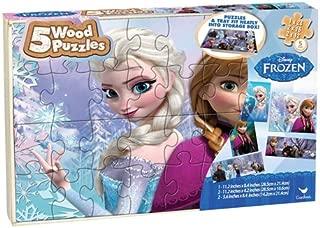 Best disney puzzle box Reviews