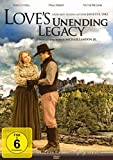 Love's Unending Legacy (The Love Comes Softly Series - Teil 05) [Alemania] [DVD]