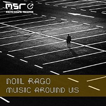 Music Around Us (Original Mix)
