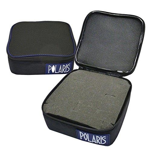 Polaris SoftHülle - Transportbox mit Reißverschluss