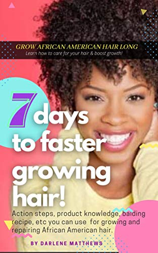 To hair afro how growing start Transitioning From