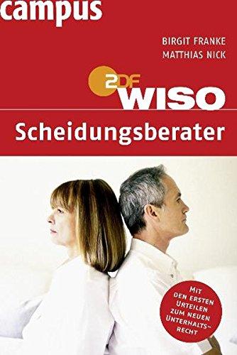 WISO: Scheidungsberater