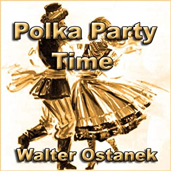 Polka Party Time