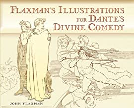 Best flaxman's illustrations for dante's divine comedy Reviews