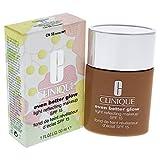 Clinique Even Better Glow Light Reflecting Makeup Broad Spectrum SPF 15, No.Cn 58 Honey, 1 Ounce