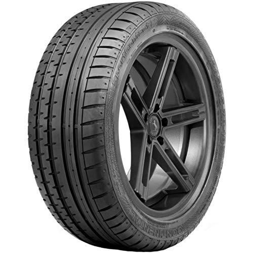 Continental SportContact 2 FR - 225/45R17 91W - Neumático de Verano