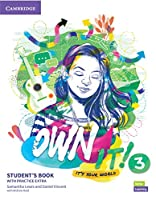 Own it! Level 3 Student's Book with Practice Extra (New Lower Secondary Courses)