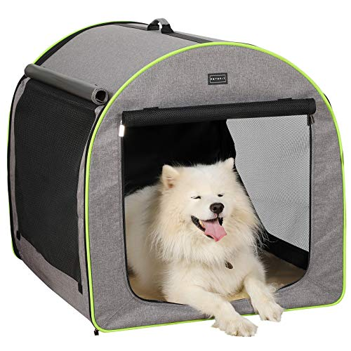 Petsfit Soft Portable Dog Crate