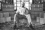 All Hail The King–Breaking Bad–Walter White