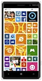 Nokia Lumia 830 - Smartphone libre Windows Phone (pantalla 5', 16 GB, 1.2 GHz, Qualcomm Snapdragon, 1 GB), naranja