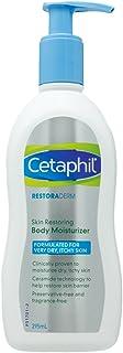 Cetaphil PRO AD Derma Skin Restoring Moisturizer, 295ml (Packaging May Vary)