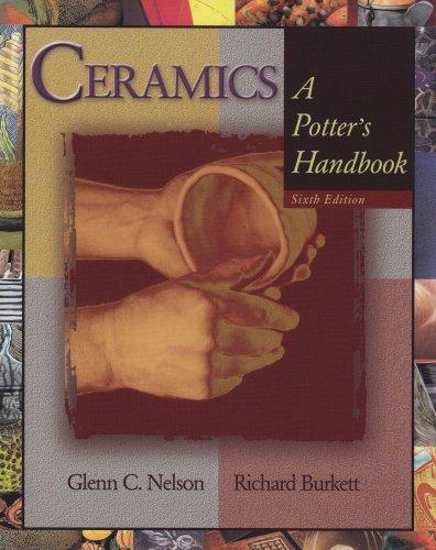 10 best ceramics handbook for 2020