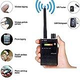 changxin Détecteur de Signal Anti-Espion Détecteur de Signal GPS Caméra...