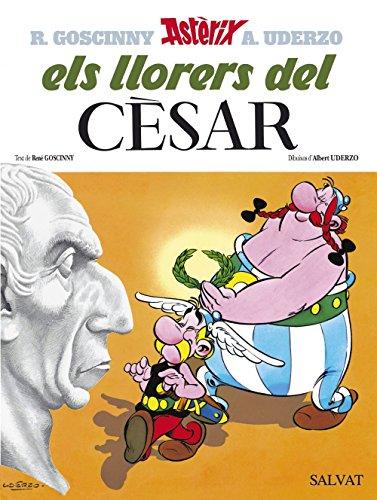 Els Llorers Del Cesar / Caesar's Gift