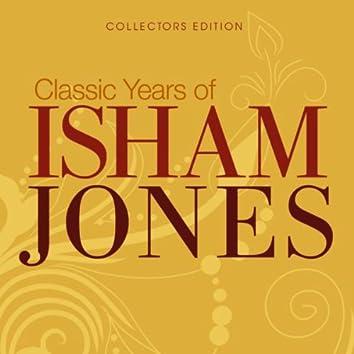Classic Years of Isham Jones