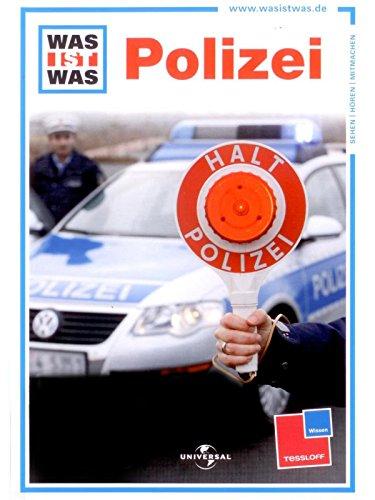 Was ist Was - Polizei