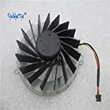 YINWEITAI FOR AY06505HX14D300 (0IW1) UDQF2RH59CQU UDQF2RH60CQU 3-wire 3pin connector 80mm Server Round Cooling fan