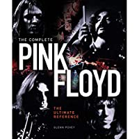 PINK FLOYD ピンクフロイド (初来日50周年記念) - THE COMPLETE PINK FLOYD/雑誌・書籍