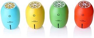 Creative New Style Creative Usb Mini Lemon Humidifier Ultrasonic Cold Spray Steaming Face Spray Water Meter High Capacity ...