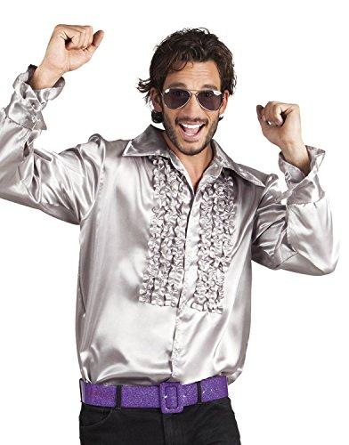 Bolandandimo blouse zilver, 2167