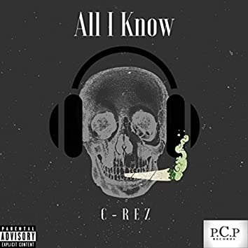 All I Know (Prod by. PETR OF SKY BEATS)