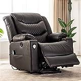 Lift Chair For Elderly Power Lift Recliner Chair
