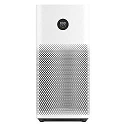 xiaomi mi air purifier 2s review