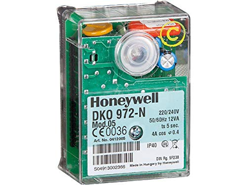 HONEYWELL Relais Satronic DKO 972 Mod,05