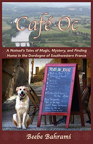 Café Oc: A Nomad's Tales of Magic
