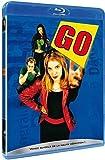 GO - BD [Blu-ray]