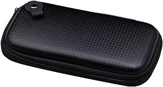 Electronic Vape E Pen Cigarettes DIY Kit Toolbox Ego Eva Zipper Hard Case Shell