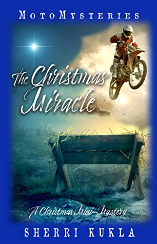 The Christmas Miracle: A Christmas Mini-Mystery (MotoMysteries)