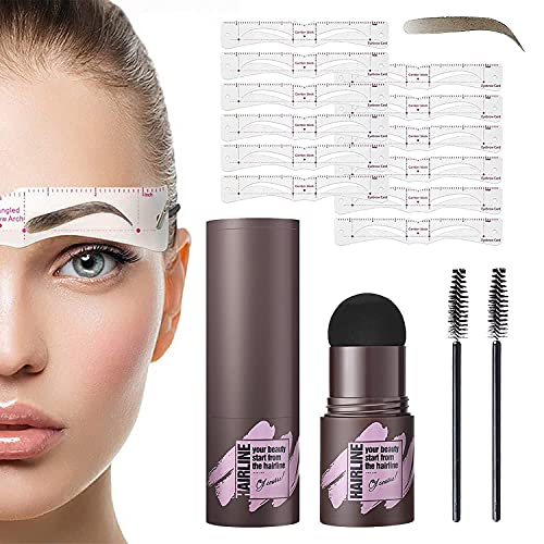 Vuduma Blank Tattoo Practice Skin, 10 Pcs Double Sides Practice Skin Kit for Tattooing, Microblading Eyebrow (7.87x5.9 inch)