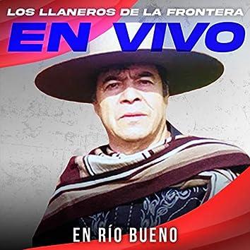 En Vivo en Río Bueno